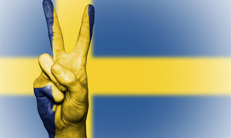 HSBC bank experts: Sweden is expected to become the world's first cashless society