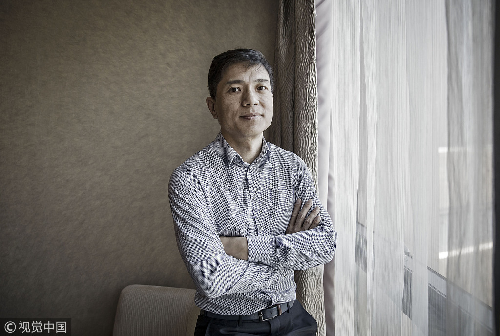 Robin Li: artificial intelligence can be compared to the industrial revolution, and all the industries that can be thought of are changed because of it.