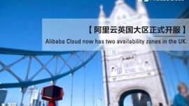 那个踯躅不前的谷歌云(Google Cloud),即将被阿里云智能超越
