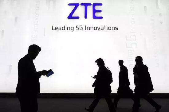 The value of technology investment behind ZTE incident highlights