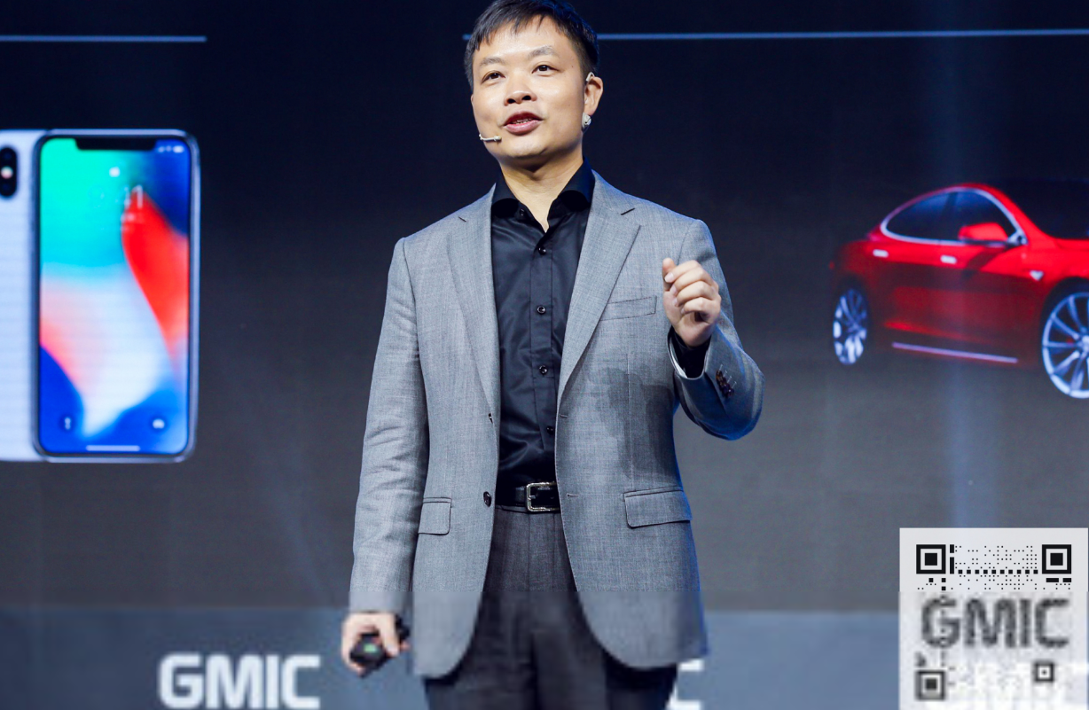 Xiao peng automobile founder xiao-peng he: AI change the dynamics of the car at the end of 2018 new car delivery